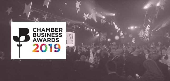 Fathom wins NI Chamber Small Business of the Year 2019