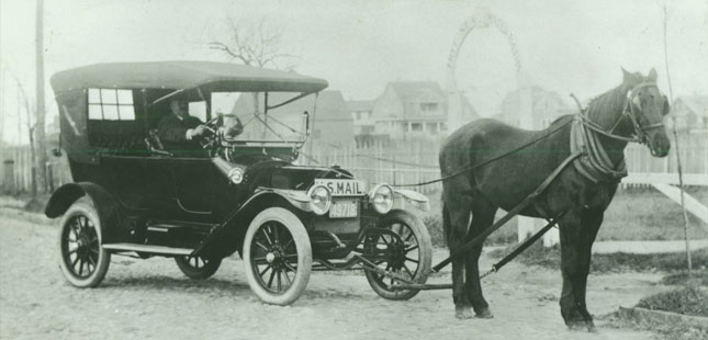 How UX would have helped Henry Ford