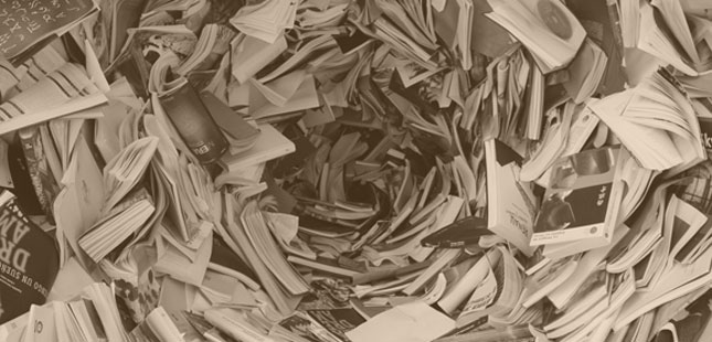 Selective attention: How cognitive psychology can help reduce information overload