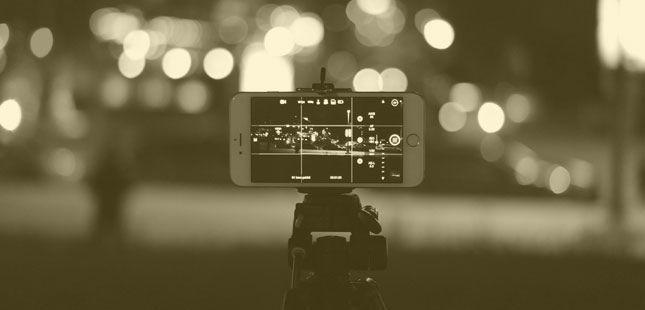 The death of context