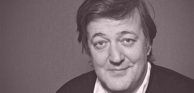 Why Stephen Fry has ruined Twitter