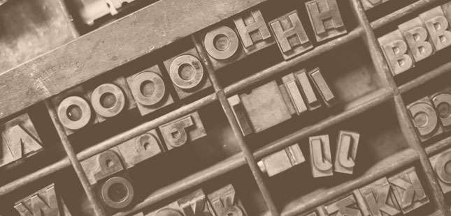 Four features of accessible typography