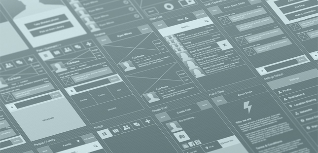 UX for App development – the four things you need to know