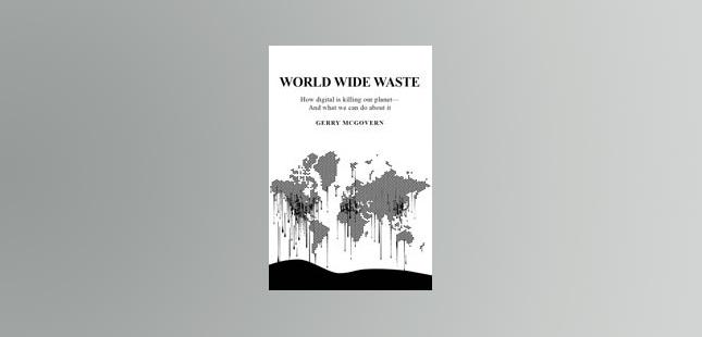 World Wide Waste e-book cover
